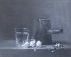 after chardin